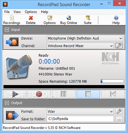Ultimate Pick of the Best Sound Recorder Software 2019